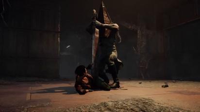 Dead by Daylight - Silent Hill Spotlight