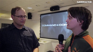 Command & Conquer - Tim Morten Interview