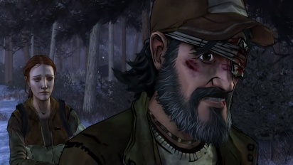 The Walking Dead: Season Two - Season Finale Accolades Trailer