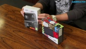 New Nntendo 3DS & New Nntendo 3DS XL - Unboxing ¿Qué hay en la caja?