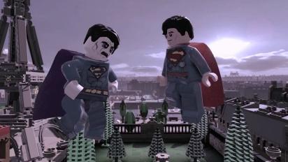 Lego Batman 3: Más allá de Gotham - Tráiler español Pack Mundo Bizarro