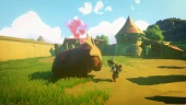 Yonder: The Cloud Catcher Chronicles - Debut Trailer