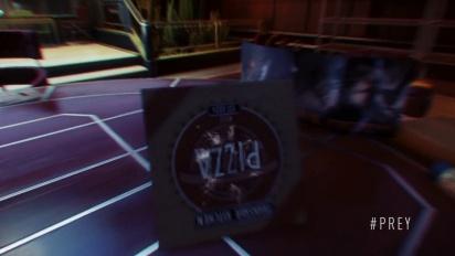 Prey - Mimic Madness Trailer