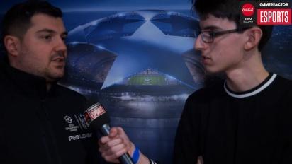 Pro Evolution Soccer 2017 - PES League Anfield: Entrevista a DexK