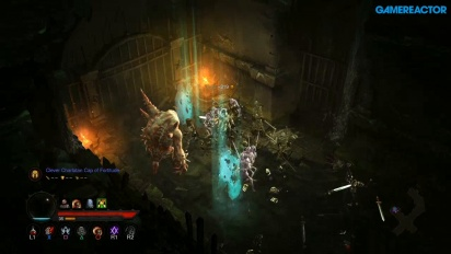 Diablo III: Nigromante - Gameplay 2