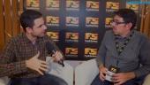 Videojuegos Sin Fronteras - Entrevista a Francesco Cavallari