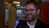 Charlie Oscar - Entrevista a Sergei Klimov