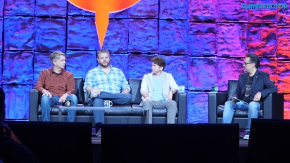 Fallout 76 - Panel de QuakeCon 2018