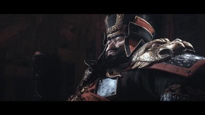Total War: Three Kingdoms - Dong Zhuo Trailer