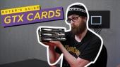 Tarjetas Gráficas MSI Nvidia GTX - La guía de compras Gamereactor (contenido patrocinado)