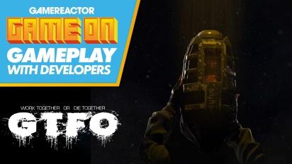 GTFO: The Vessel - Gameplay del Rundown 003 Comentado