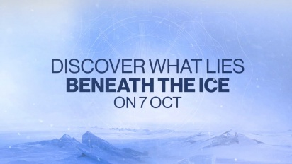 Destiny 2: Beyond Light - Beneath the Ice Trailer