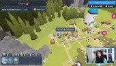 Colonizamos Switch con The colonists