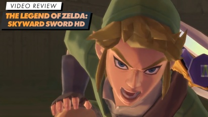 The Legend of Zelda: Skyward Sword - Review en vídeo