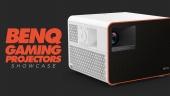 Presentación Proyectores Gaming BenQ