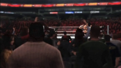WWE 13 - Top Tips Trailer