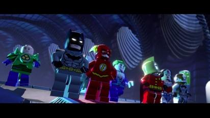 LEGO Batman 3: Beyond Gotham - Mac Trailer