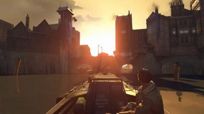 Dishonored: Definitive Edition - Tráiler de lanzamiento español