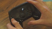 Steam Controller - Video impresiones