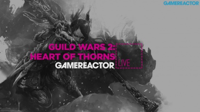 Guild Wars 2: Heart of Thorns - Replay