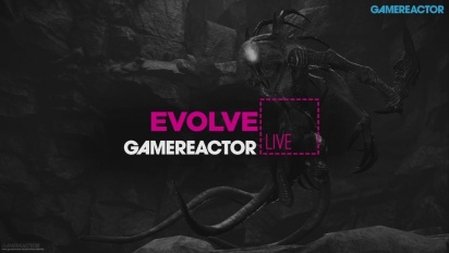 Evolve - Livestream Replay 24.02.16