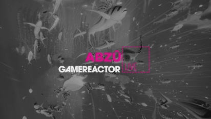 Abzû - Livestream Replay