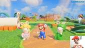 Mario + Rabbids Kingdom Battle - Replay del livestream de lanzamiento español