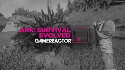 Ark: Survival Evolved - Replay del Livestream