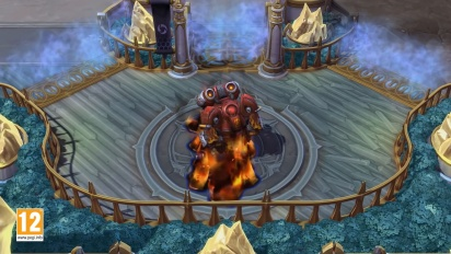 Heroes of the Storm - Blaze Spotlight