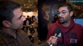 Blasphemous - Entrevista a Mauricio García & Enrique Cabeza