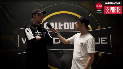 CWL Seattle - GodRx Interview