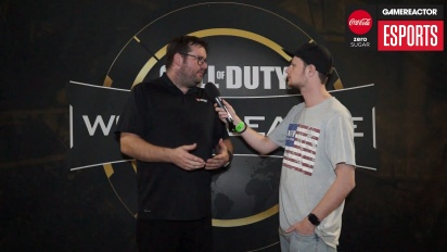 CWL Seattle - Kevin Flynn Interview
