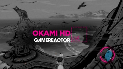 Okami HD - Replay del Livestream
