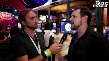 E3 12: Spec Ops: The Line - vídeo entrevista