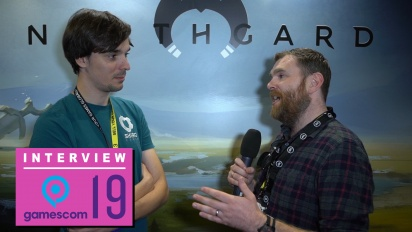 Northgard - Adrien Briatta Interview