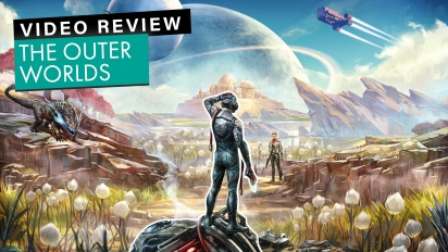 The Outer Worlds - Review en Vídeo