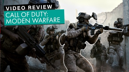 Call of Duty: Modern Warfare - Review en Vídeo