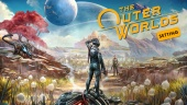 The Outer Worlds - El Escenario (Patrocinado #3)