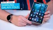 El Vistazo - Samsung Galaxy Fold