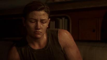 The Last of Us Parte II - Tráiler de la Historia de Abby en español