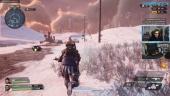 Scavengers - Sobreviviendo en la nieve del Acceso Anticipado