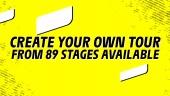 Tour de France 2021 - My Tour Mode Trailer