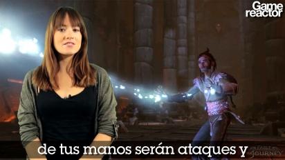 Trailershow - octubre 2012
