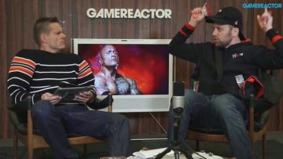 WWE 2K14 Livestream