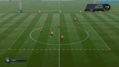 FIFA 17 - Tutorial: Cómo defender mejor