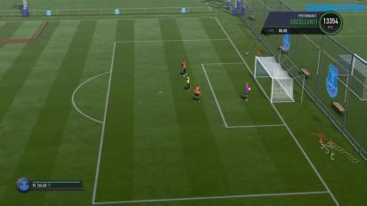 FIFA 17 - Tutorial: Cómo pasar y regatear mejor