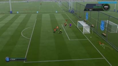 FIFA 17 - Tutorial: Cómo atacar mejor