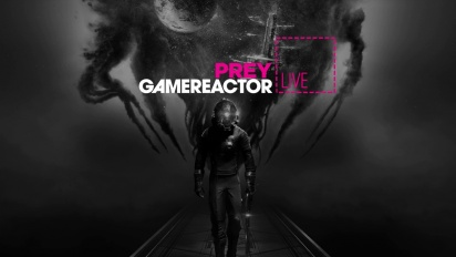 Prey - Replay del livestream