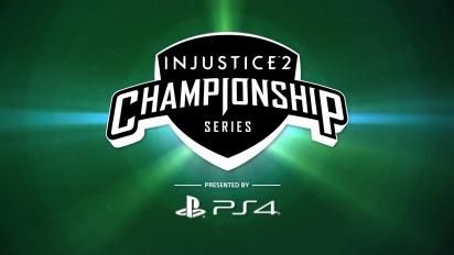 Injustice 2 Championship Series