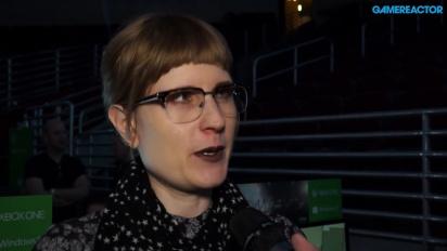 Tacoma - Entrevista a Karla Zimonja
